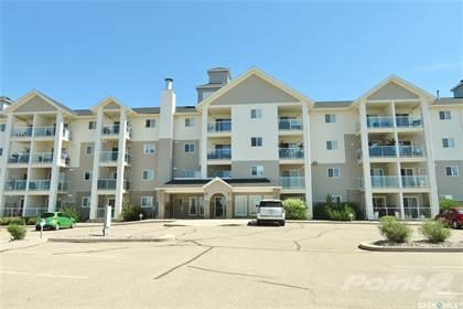 Condominium for sale in 303 Lowe ROAD 101, Saskatoon, Saskatchewan, S7S 1P2