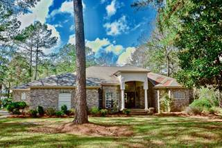 Single Family for sale in 21 Pinedale Dr., Collins, MS, 39428