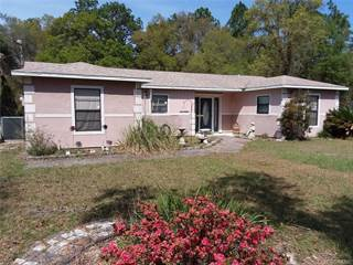 Single Family for sale in 10199 W Dublin Street, Crystal River, FL, 34428