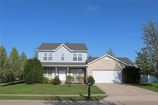 Single Family for sale in 3478 Vicksburg Drive, Edwardsville, IL, 62025