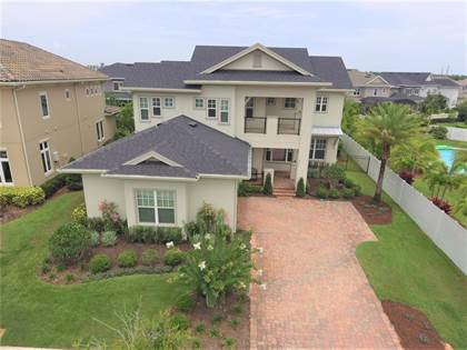 Residential Property for sale in 8675 FINSEN STREET, Orlando, FL, 32832
