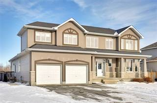 Single Family for sale in 22 GERTIE STREET, Richmond, Ontario