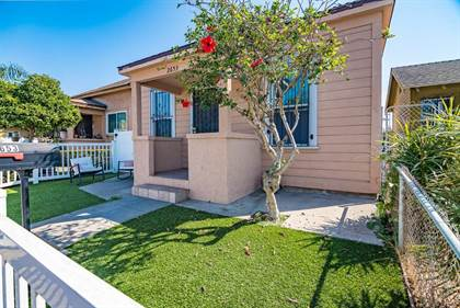 Residential for sale in 2653 Newton AVe, San Diego, CA, 92113
