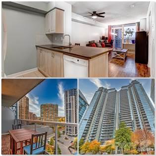 Condominium for sale in 4978 Yonge St, Toronto, Ontario, M2N 7G8