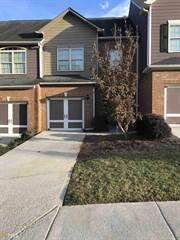 Townhouse for sale in 24 Trailside Cir 166, Hiram, GA, 30141