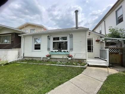 Single Family for sale in 11833 94 ST NW, Edmonton, Alberta, T5G1J3