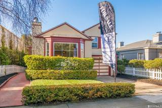 Single Family for sale in 776 Junipero Serra Boulevard, San Francisco, CA, 94132