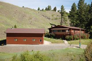 Single Family for sale in 306 Ross Gulch Road, Townsend, MT, 59644
