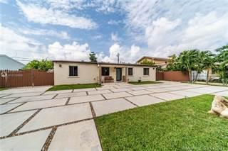 Single Family for sale in 9820 SW 55th St, Miami, FL, 33165