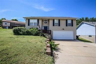 Single Family for sale in 2559 Belmont Dr., High Ridge, MO, 63049