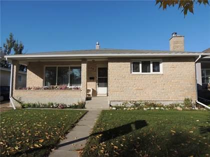 Single Family for sale in 492 Buchanan Boulevard, Winnipeg, Manitoba, R3K1T3