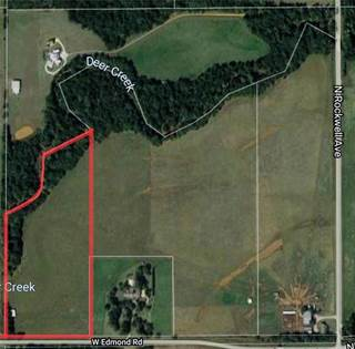 Lots And Land for sale in 178th Street, Edmond, OK, 73007