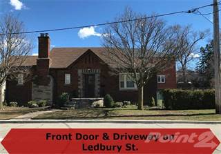 Apartment for sale in 389 Lawrence Ave W, Toronto, Ontario