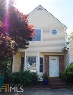 Residential Property for rent in 5032 Laurel Springs Way 5023, Smyrna, GA, 30082