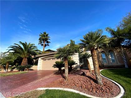 Residential Property for sale in 11404 Orazio Drive, Las Vegas, NV, 89138