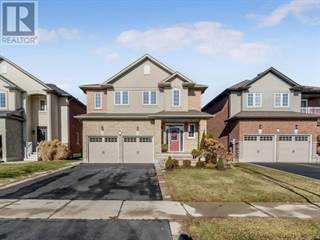 Single Family for sale in 333 Valridge Drive, Ancaster, Ontario, L9G0B1