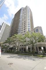 Apartment for sale in 33 West Delaware Place 11F, Chicago, IL, 60610