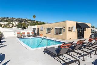 Apartment for rent in Villa Francisca, Los Angeles, CA, 90069