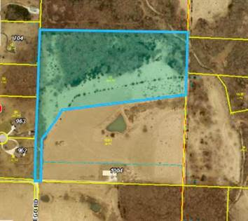 Lots And Land for sale in 000 East Muskego Road, Nixa, MO, 65714