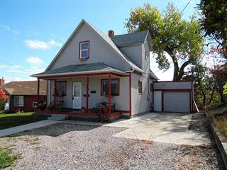 Single Family for sale in 276 Lewis Street, Sheridan, WY, 82801