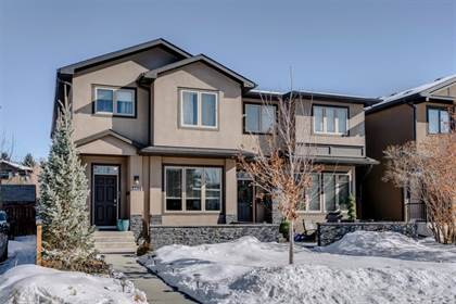 Single Family for sale in 4412 19 Avenue NW, Calgary, Alberta, T3B0R9