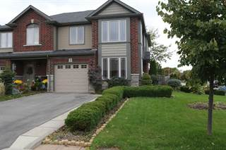 Single Family for rent in 2 TULIP Street, Grimsby, Ontario