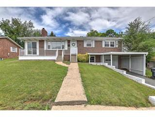 Residential Property for sale in 616 RANDOLPH, Bristol, VA, 24201