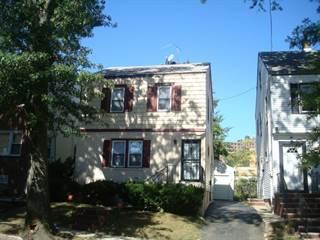 Single Family for sale in 121 TUXEDO PKY, Newark, NJ, 07106