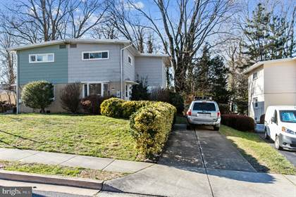 Residential Property for sale in 4207 ARDMORE PL, Fairfax, VA, 22030