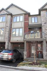 Townhouse for sale in 4 BIRD Lane, Ancaster, Ontario