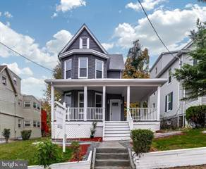Single Family for rent in 519 ROSSITER AVENUE, Baltimore City, MD, 21212