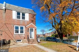 Townhouse for sale in 7601 MALVERN AVENUE, Philadelphia, PA, 19151