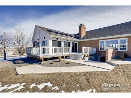Farm And Agriculture for sale in 7705 N 95th St, Niwot, CO, 80503