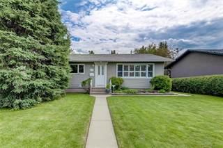 Single Family for sale in 5303 GROVE HILL RD SW, Calgary, Alberta