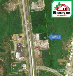 Commercial for sale in No address available, Fajardo, PR, 00738