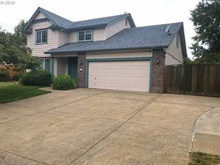 Single Family for sale in 1546 MANCHESTER DR, Eugene, OR, 97401