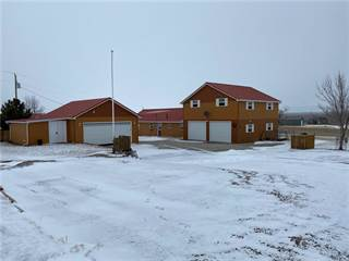 Single Family for sale in 6 Sauger Circle, MT, 59223