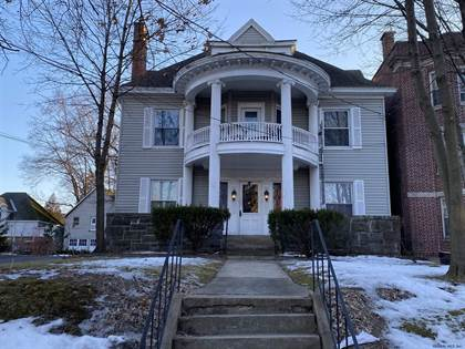 Multifamily for sale in 1104 UNION ST, Schenectady, NY, 12308