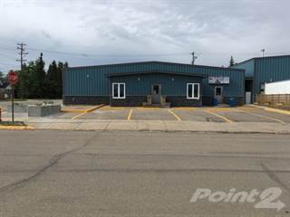 Commercial for sale in 5036 51 ave, St. Paul, Alberta, T0A3A1