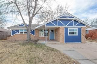 Single Family for sale in 3204 SW 71st Street, Oklahoma City, OK, 73159