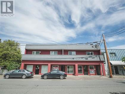 Office Space for rent in 121 First St, Duncan, British Columbia