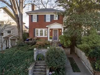 Single Family for rent in 149 17th Street NE, Atlanta, GA, 30309
