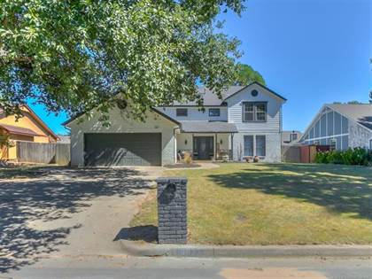 Residential Property for sale in 9927 S 68th Avenue E, Tulsa, OK, 74133