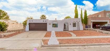 Residential Property for sale in 5525 Beth View Drive, El Paso, TX, 79932