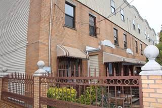 Multi-family Home for sale in 812 Thomas S. Boyland Street, Brooklyn, NY, 11212