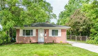 Single Family for sale in 5402 WILLIAMS Street, Dearborn Heights, MI, 48125