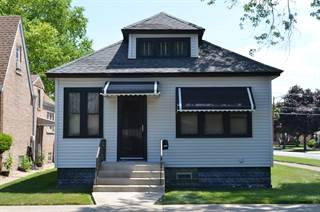 Single Family for sale in 13259 South Exchange Avenue, Chicago, IL, 60633