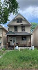 Single Family for sale in 621 Sherbrook ST, Winnipeg, Manitoba, R3B2X2