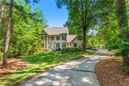 Residential Property for sale in 65 Idlegate Court, Alpharetta, GA, 30022
