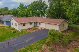 Single Family for sale in 201 Cambridge Drive, Normal, IL, 61761